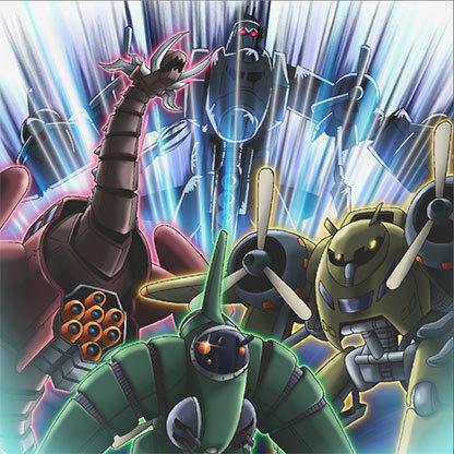 reactor yugioh fandom powered by wikia