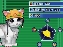 Rescue Cat-WC09