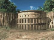 Grace Colosseum