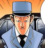 Kaiba's chauffeur
