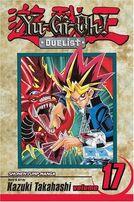 Yu-Gi-Oh! Duelist vol 17 EN