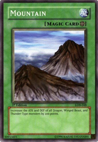 Spell Card Rules Card Rulings:mountain