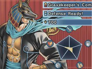 Gravekeeper'sCommandant-WC08