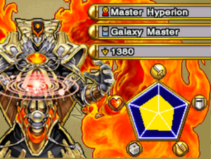 Master Hyperion-WC11