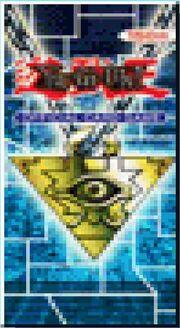 Blue Millenium Puzzle-Booster-EDS