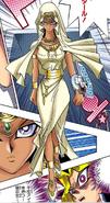 Ishizu - manga - full body