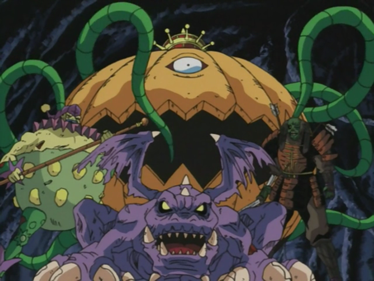 Yu-Gi-Oh! - Episode 018 | Yu-Gi-Oh! | Fandom powered by Wikia - photo#38