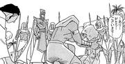 MW-018 Seto saves Kisara