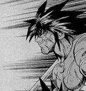 Ryota's father manga portal