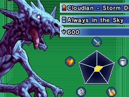 Cloudian - Storm Dragon-WC09