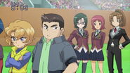 Tag Force characters in Cardfight Vanguard