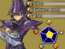 Oscar-WC11