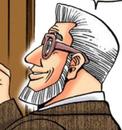 Puzzle buyer manga