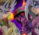 Yu-Gi-Oh! ZEXAL - odcinek 127