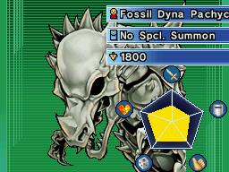 Fossil Dyna Pachycephalo-WC09