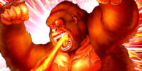 Gorilla Bersekr