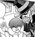 Ventriloquist manga portal