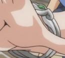 Rin's bracelet