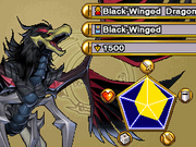 BlackWingedDragon-WC11