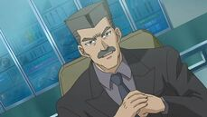 5Dx002 Ushio's boss