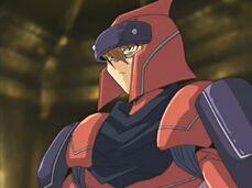 Knight Hermos