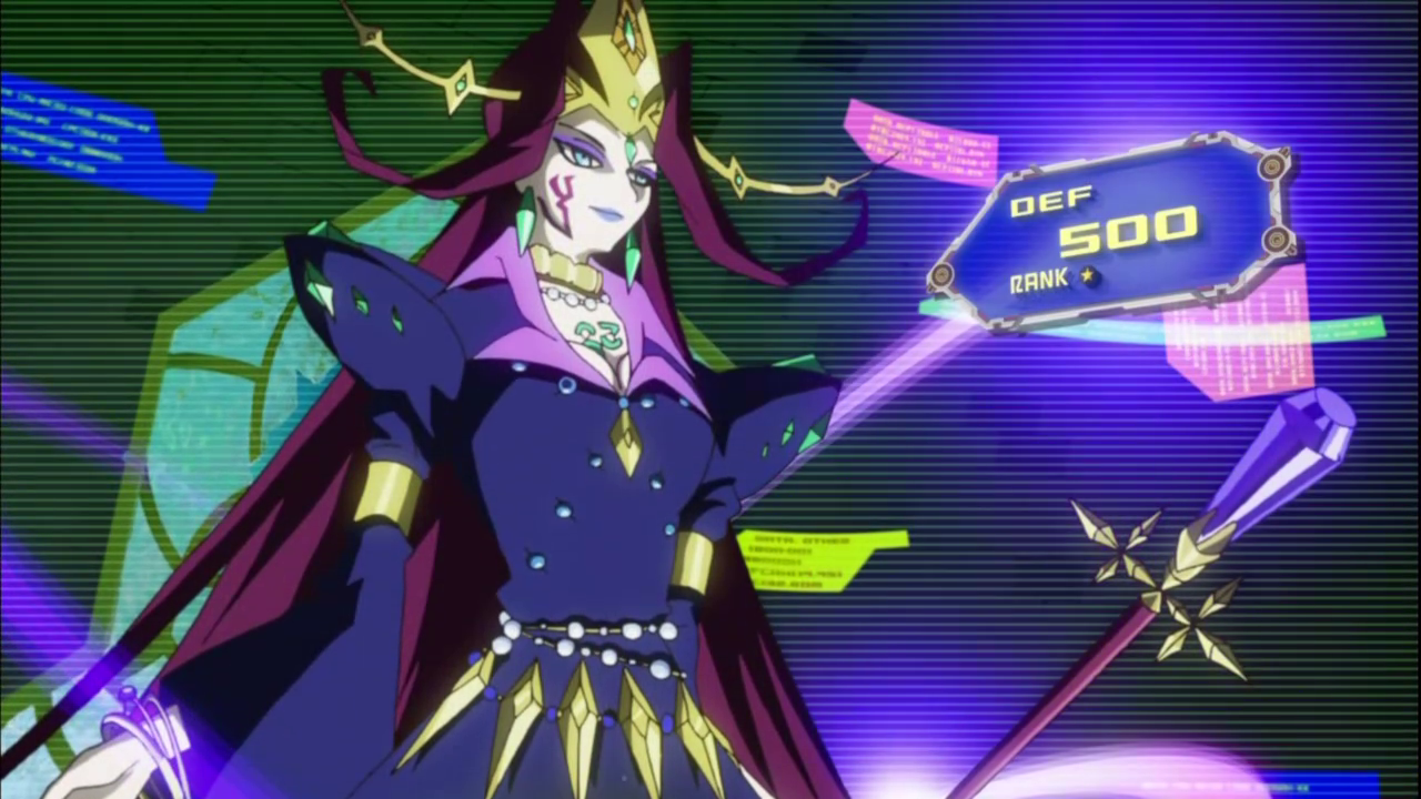 number 83 galaxy queen anime yu gi oh fandom powered by wikia