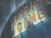 DMx043 Adventure Game
