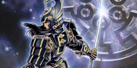 Kizan - Sei Samurai Leggendario