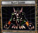 Blast Lizard