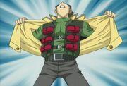 Misawa Anime Decks