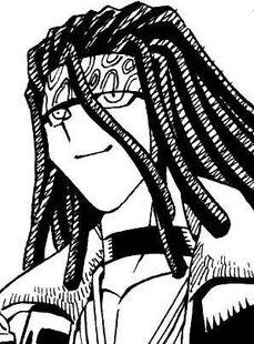 Aria 5D's Manga