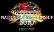NCS2010