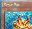 Swap Frog