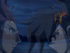 Yu-Gi-Oh! GX 111