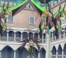 Supreme King Servant Dragon
