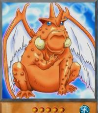 AmphibianAngelFrogHael-EN-Anime-GX