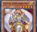 Celestia, Lightsworn Angel