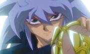 Millennium Ring anime