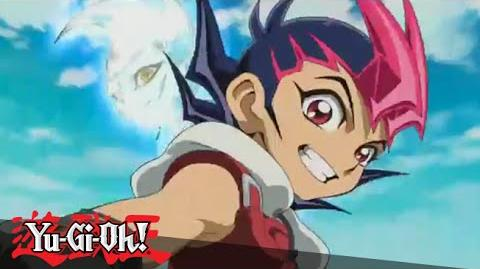 """Yu-Gi-Oh! ZEXAL """"Halfway to Forever"""""""