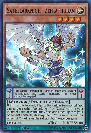 Satellarknight Zefrathuban Yu Gi Oh Fandom Powered By