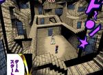 Labyrinth Treasure Hunt