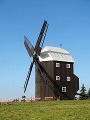 Windmill LC0035