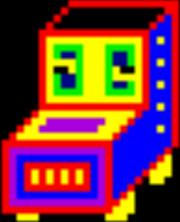 Neon Creatures(pinball machine)