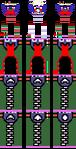 Zippertile Charset