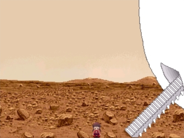 File:The Red Planet.jpg