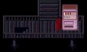 Vending Machine(The Docks)
