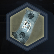 Crystaline Scroll