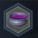 Purple dye s