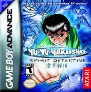 Yuyu Hakusho Spirit Detective