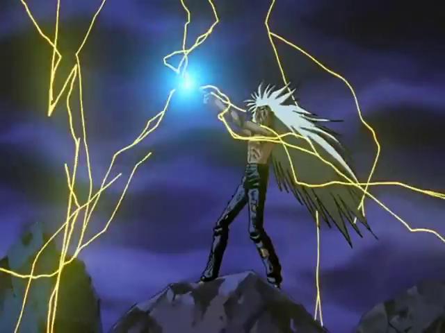Image - Demon gun mega charge.png   YuYu Hakusho Wiki ...